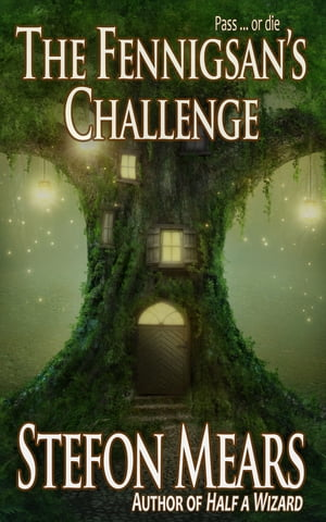The Fennigsan's Challenge by Stefon Mears