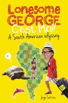 Lonesome George Cést Moi! by Jorge Sotirios