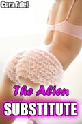 1230000207911 - Cora Adel: The Alien Substitute - Livre