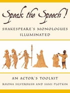 Speak the Speech! Cover Image