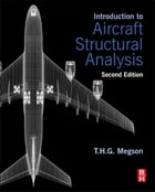 Introduction to Aircraft Structural Analysis by T.H.G. Megson