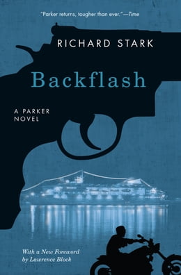 Book Backflash: A Parker Novel by Richard Stark