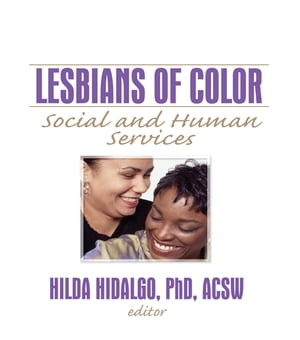 Lesbians of Color Social and Human Services