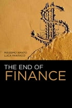 The End of Finance