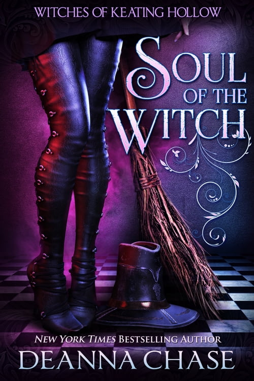 Soul of the Witch