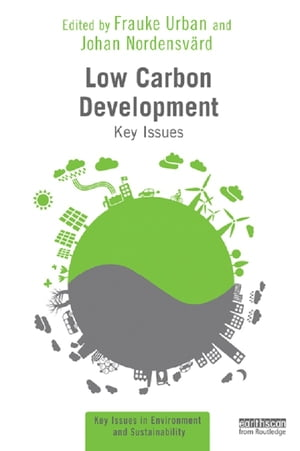 Low Carbon Development Key Issues