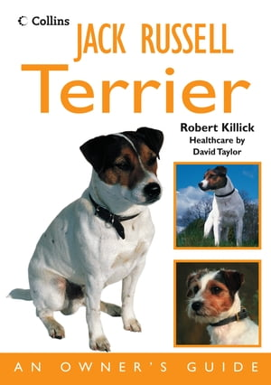 Jack Russell Terrier: An Owner?s Guide