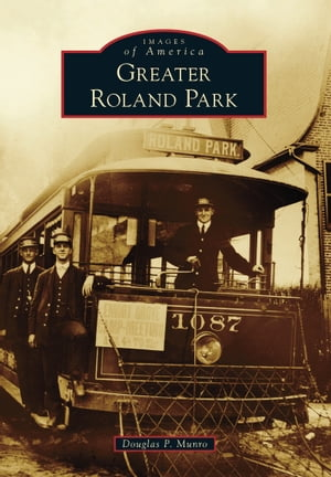 Greater Roland Park