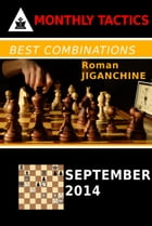 Best Combinations - September 2014 by Roman Jiganchine