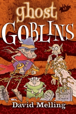 Ghost Goblins: Book 5