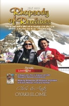 Rhapsody of Realities July 2013 Edition by Pastor Chris Oyakhilome