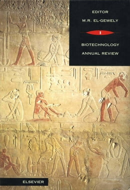 Book Biotechnology Annual Review by El-Gewely, M. R.