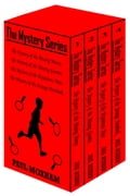 The Mystery Series Collection (Short Stories 1-4) a72ee99a-e9c0-40b6-8236-7ed85c65e455