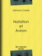 Natation et Aviron by Salmson-Creak