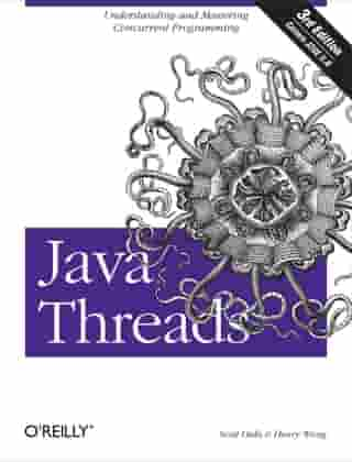 Java Threads: Understanding and Mastering Concurrent Programming