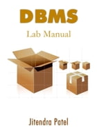 DBMS Lab Manual by Jitendra Patel