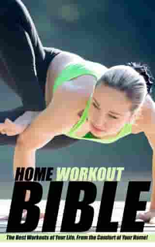 Home Workout Bible by SoftTech