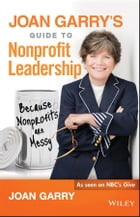 Joan Garry's Guide to Nonprofit Leadership Cover Image