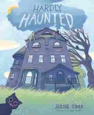 Hardly Haunted
