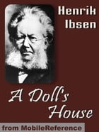 A Doll's House (Mobi Classics) by Henrik Ibsen