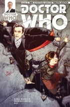 Doctor Who: The Twelfth Doctor #7 by Robbie Morrison