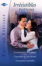 Irrésistibles patrons (Harlequin Edition Spéciale) by Jessica Hart