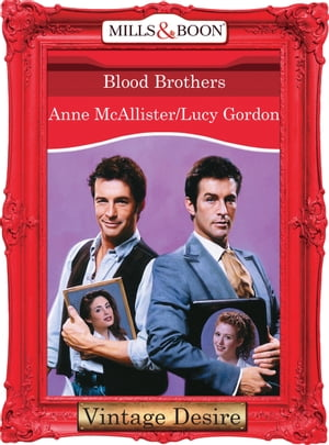 Blood Brothers ...