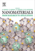 9780080463902 - Hosono, Hideo: Nanomaterials: Research Towards Applications - 本