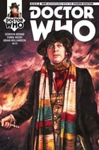 Doctor Who: The Fourth Doctor #1 by Gordon Rennie