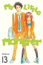 My Little Monster: Volume 13 by Robico