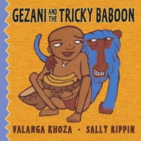 Gezani and the Tricky Baboon