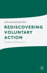 Rediscovering Voluntary Action: The Beat of a Different Drum