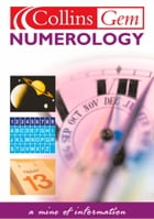 Numerology (Collins Gem) by Collins