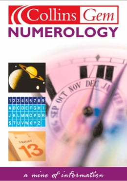 Book Numerology (Collins Gem) by Collins