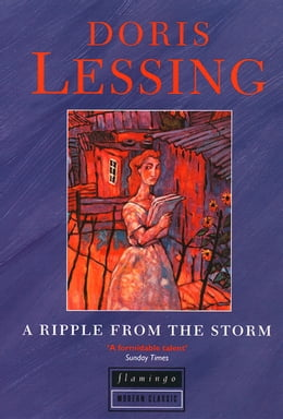 Book A Ripple from the Storm by Doris Lessing