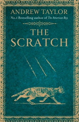 Book The Scratch (A Novella) by Andrew Taylor