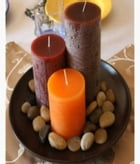 A Beginners Guide To Candle Making by Manny Venito