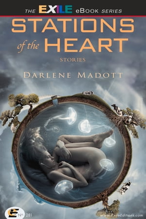 Stations of the Heart: Stories