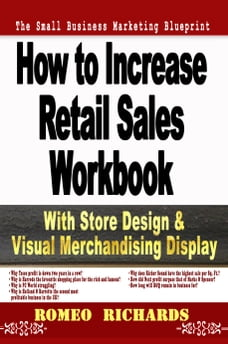 How to Increase Retail Sales: Workbook