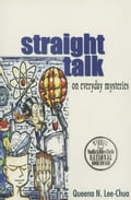 9786214201273 - Queena Lee-Chua: Straight Talk on Everyday Mysteries - Book