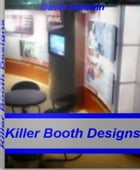 Killer Booth Designs: The Encyclopedia of Trade Show Booth Design, Exhibit Booth Design, Booth Design Ideas by David Baldwin