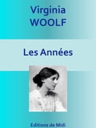 Les Années by WOOLF VIRGINIA