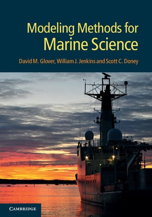 Modeling Methods for Marine Science