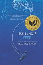 Challenger Deep Cover Image