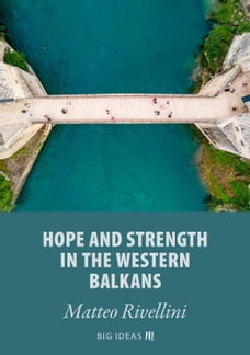Hope and strength in the Western Balkans