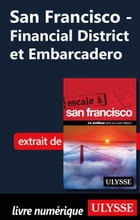 San Francisco - Financial District et Embarcadero by Alain Legault