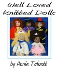 Well Loved Knitted Dolls 4bcee64f-4aa7-4afd-ac7b-8569841407c8