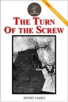 The Turn of the Screw - (FREE Audiobook Included!) by Henry James