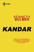 Kandar by Kenneth Bulmer