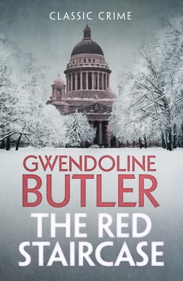 Book The Red Staircase by Gwendoline Butler